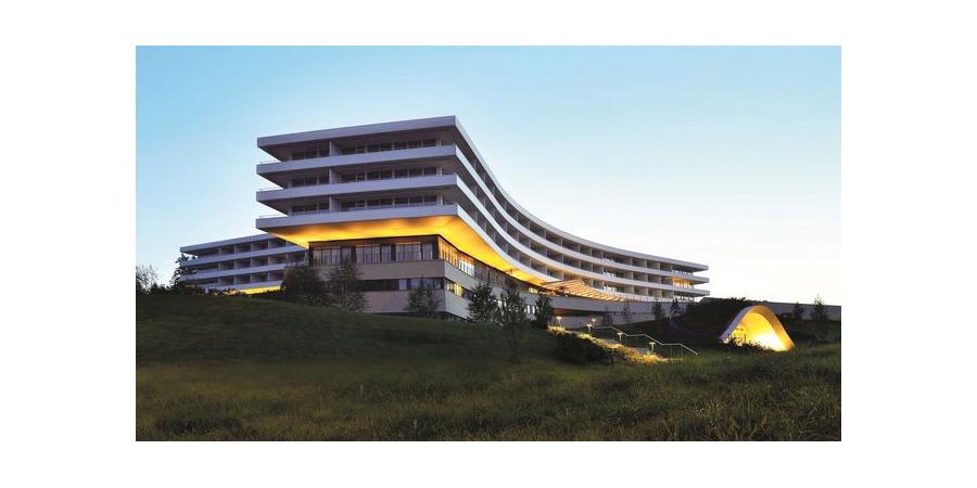 Oberwaid – Kurhaus & Medical Center