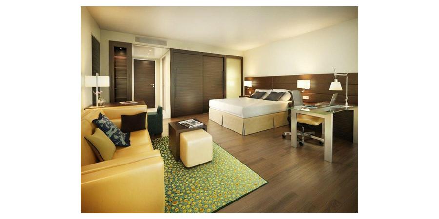 Residence Inn by Marriott München City Ost